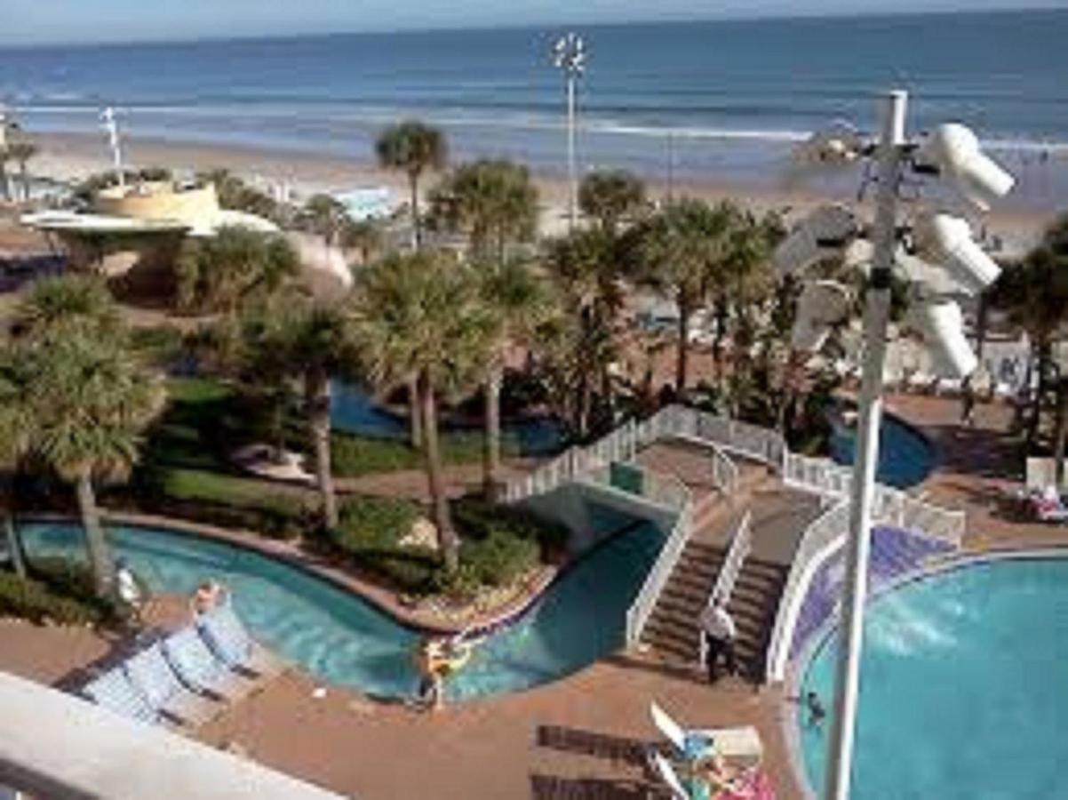 Ocean Walk Resort 603 Daytona Beach, FL